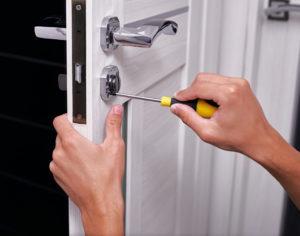 locksmith service near me